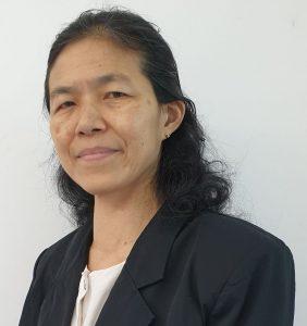 Trainer Ho Koon Wei
